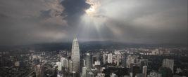 Kuala Lumpur set to soar (Photo courtesy: Dorset Hospitality)