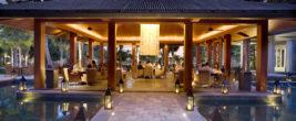 Mandarin Oriental Sanya building loyalty