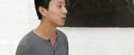 Ray Chow at Umami