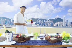 The suite life at IHG HK