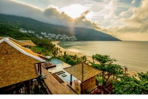 InterContinental Danang Sun Peninsula Resort