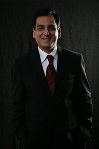 K.B. Kachru